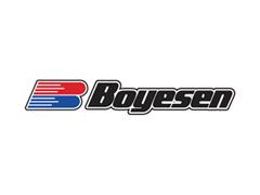 Darbi - Boyesen Racing