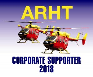 Auckland Rescue Helicopter Trus Sponsor 2018